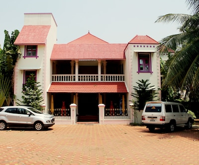 Alps Residency,Madurai