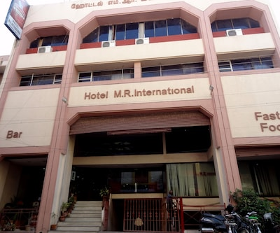 Hotel M.R.International,Madurai
