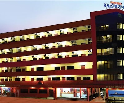 Tri Sea Hotel (P) Ltd,Kanyakumari