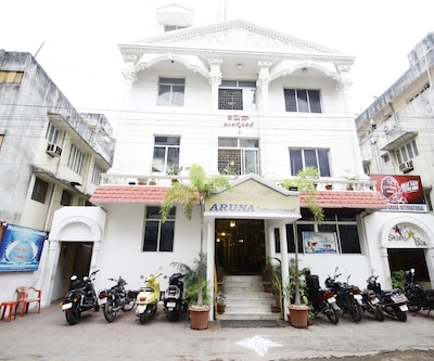 Hotel Aruna International,Chennai