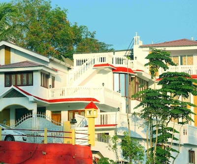 Seven Seas Dream Castle,Port Blair