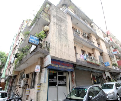South Delhi Metro Bed and Breakfast,New Delhi