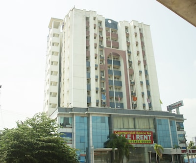 Hotel Asset Summit Suites,Cochin