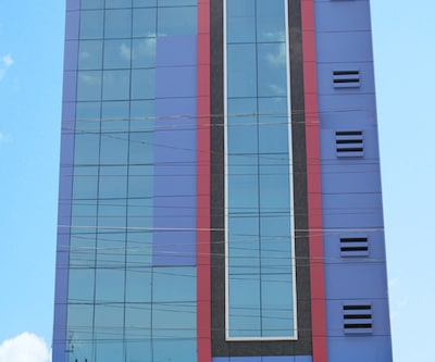 The SLV Grand,Tirupati