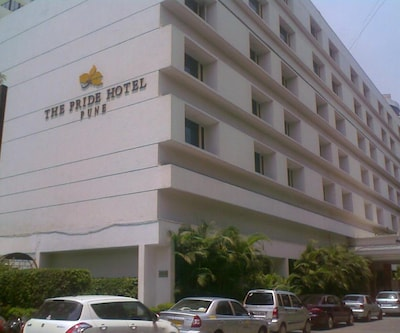 The Pride Hotel,Pune