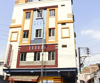 Panchavati Residency Hotel,Hyderabad