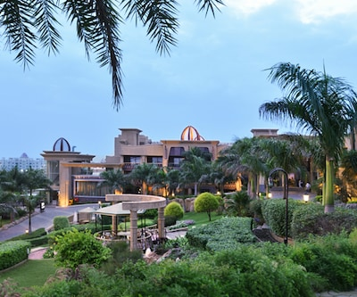 The Corinthians Resort & Club,Pune