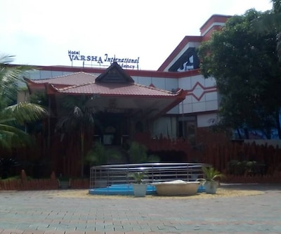 Varsha International residency