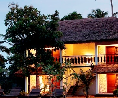 Deshadan Backwater Resort,Alleppey