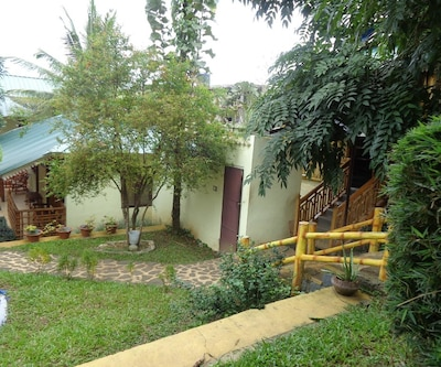 Silent Summit Cottage,Thekkady