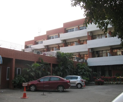 Hotel Park View,Chandigarh