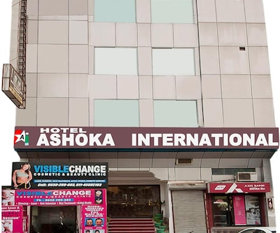 Hotel Ashoka International