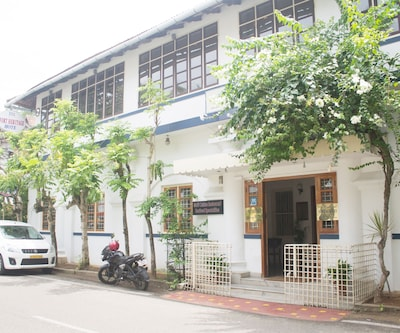 Hotel Fort Heritage,Cochin
