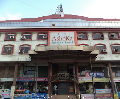 Hotel Ashoka International,Surat