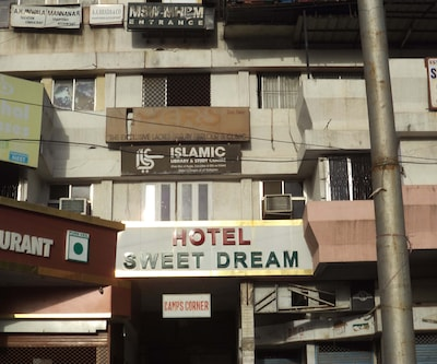Hotel Sweet Dream,Vadodara