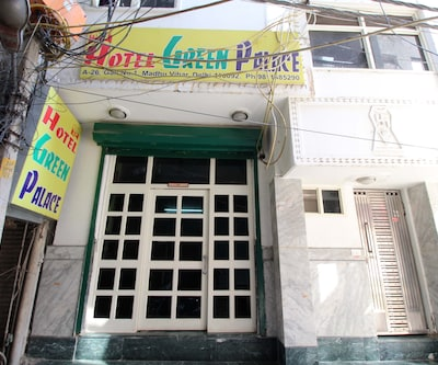 Hotel Green Palace East Delhi