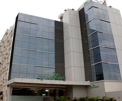 Hotel Green Apple,Visakhapatnam