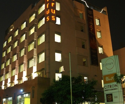 Citrus Hotel Gurgaon Central,Gurgaon