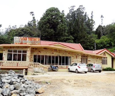 Hotel Raku International,Kodaikanal