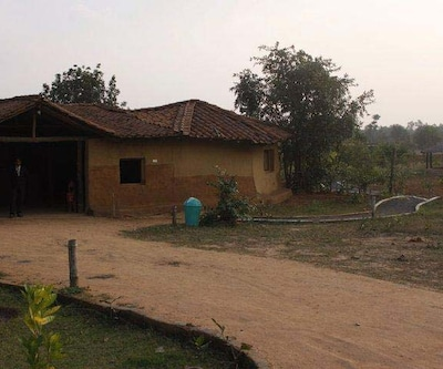 Kanha Village Eco Resort,Kanha