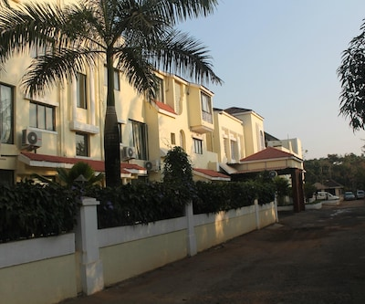 Goa - Club Estadia, A Sterling Holiday Resort