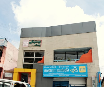 Venus Cottages, Coimbatore road,