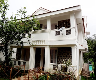 Manisha Cottage,Kodaikanal