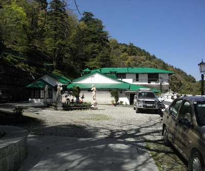 The Amber - Vermont Estate,Mussoorie