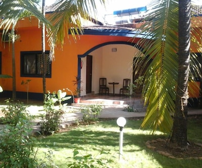 Hotel Lotus Inn,Goa