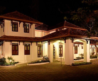 Heritage Methanam Resort,Cochin