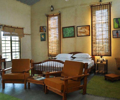 Ratapani Range Retreat,Bhopal