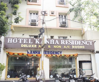 Hotel Kanha Residency,Hyderabad