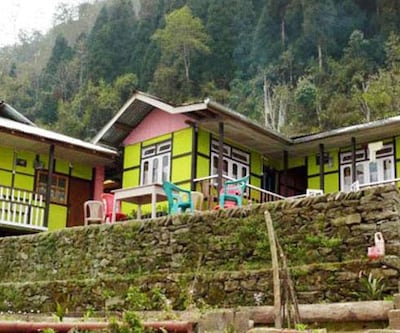 Nirmala Village Resort,Kalimpong