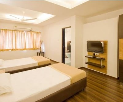 D&A Corporate Residency-Jagadambal,Chennai