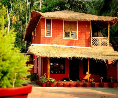 TG Stays Punchavayal House,Wayanad