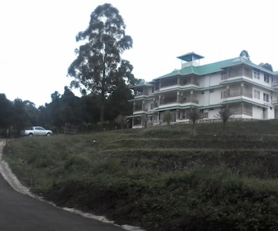 Shola Heaven Resort,Munnar