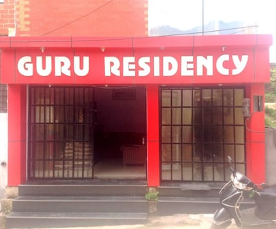 Guru Residency And Restaurant,Rishikesh