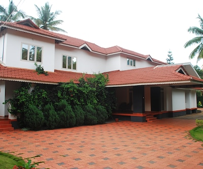 TG Stays St. Anne's Convent High School,Coorg