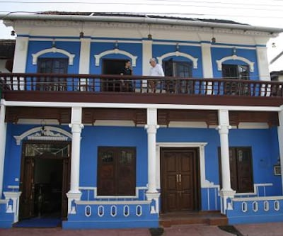 Fort Inn,Cochin