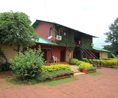 Shree Cottage,Mahabaleshwar