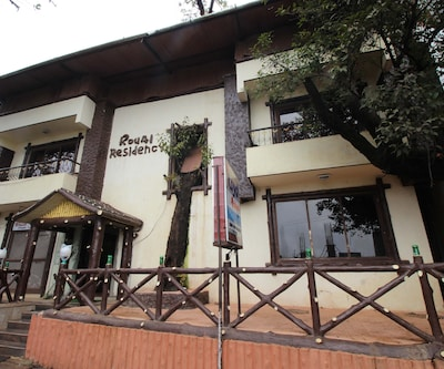 Hotel Royal Residency,Mahabaleshwar