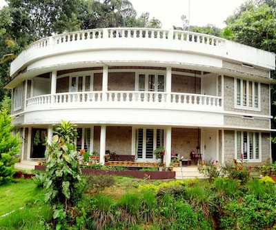 Windy Hills Resort,Munnar