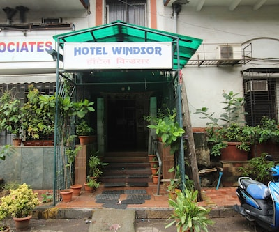 Hotel Windsor,Mumbai