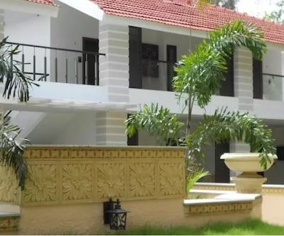 VGP Golden Beach Resort,Chennai