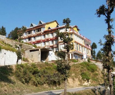 Hotel Royal Residency,Dalhousie