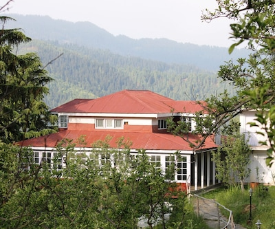 Apple Tree Cottage, Kotgarh,Shimla