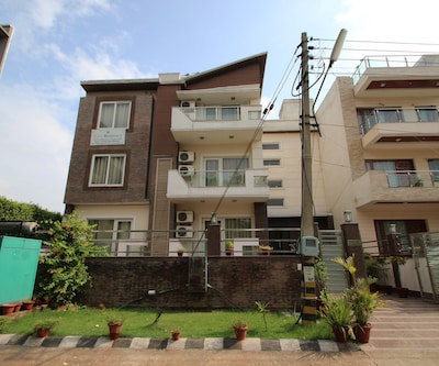 Bawa Residency,Gurgaon