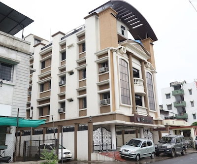 Hotel North View,Nagpur