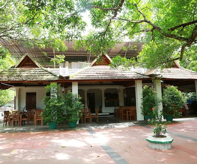 Gowri Heritage Residence,Alleppey