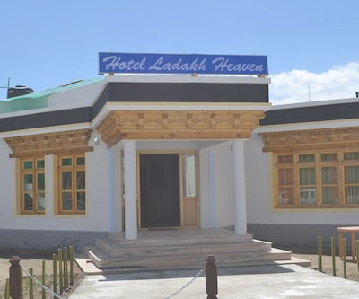 Hotel Ladakh Heaven, Fort Road,